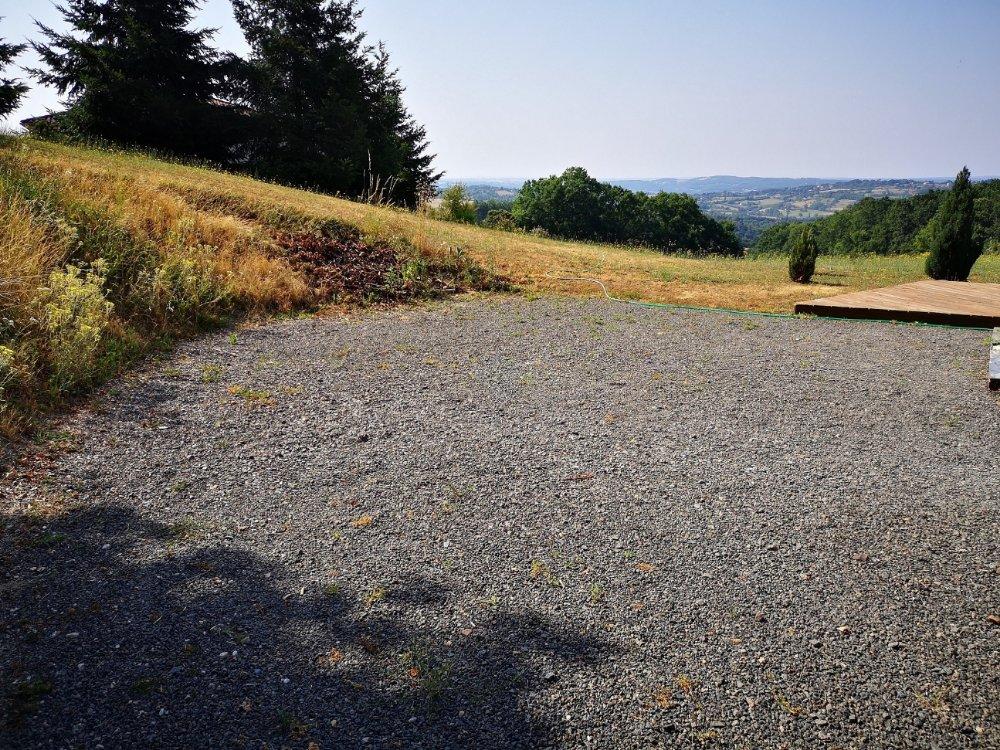 Aire camping-car à Figeac (46100) - Photo 4